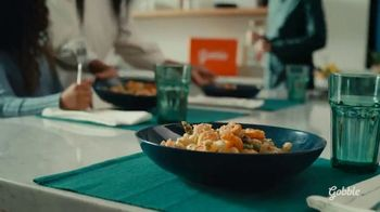 Gobble TV Spot, 'Planning and Prep Done for You: Save $80' - Thumbnail 10
