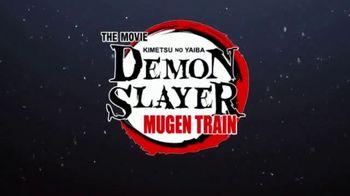 Demon Slayer: Kimetsu no Yaiba the Movie: Mugen Train - Alternate Trailer 1
