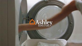 Ashley HomeStore Spring Semi-Annual Mattress Sale TV Spot, 'Tempur-Pedic Mattresses' - Thumbnail 1