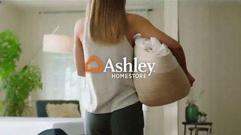 Ashley HomeStore Spring Semi-Annual Mattress Sale TV Spot, 'Tempur-Pedic Mattresses' - Thumbnail 2