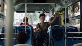 Fitbit Sense + Premium TV Spot, 'Patterns: Centered Kimmy' Song by Brett