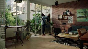 Fitbit Sense + Premium TV Spot, 'Patterns: Sam' Song by Brett - Thumbnail 1