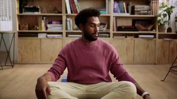 Fitbit Sense + Premium TV Spot, 'Patterns: Sam' Song by Brett - Thumbnail 6