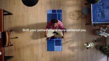 Fitbit Sense + Premium TV Spot, 'Patterns: Sam' Song by Brett - Thumbnail 8