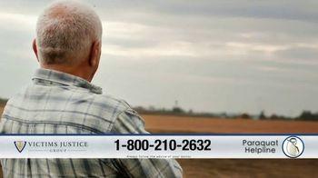 Fears Nachawati TV Spot, 'Paraquat Helpline: Parkinson's Disease'