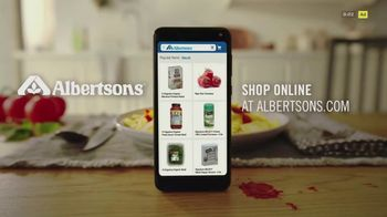 Albertsons TV Spot, 'Fresh Cheese' - Thumbnail 5