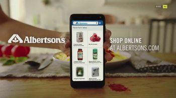 Albertsons TV Spot, 'Fresh Cheese' - Thumbnail 4