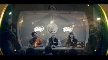Dr Pepper Zero Sugar TV Spot, 'Simulation' - Thumbnail 4