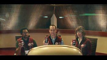 Dr Pepper Zero Sugar TV Spot, 'Simulation' - Thumbnail 5