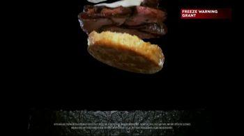 Hardee's TV Spot, 'Prime Rib for Breakfast' - Thumbnail 7