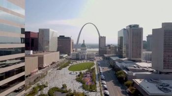 Explore St. Louis TV Spot, 'In the Know: Home' Ft. Jenna Fischer, John Goodman, Sterling K. Brown - Thumbnail 1