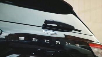 Ford TV Spot, 'Future Belongs to Everyone: Escape and Edge' [T2] - Thumbnail 1