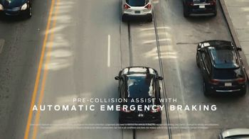 Ford TV Spot, 'Future Belongs to Everyone: Escape and Edge' [T2] - Thumbnail 2