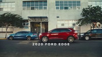 Ford TV Spot, 'Future Belongs to Everyone: Escape and Edge' [T2] - Thumbnail 3