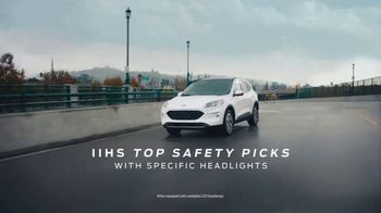 Ford TV Spot, 'Future Belongs to Everyone: Escape and Edge' [T2] - Thumbnail 5
