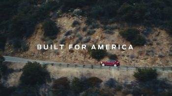 Ford TV Spot, 'Future Belongs to Everyone: Escape and Edge' [T2] - Thumbnail 6