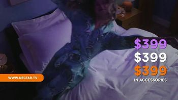NECTAR Sleep TV Spot, 'How Does She Do It? - Thumbnail 8