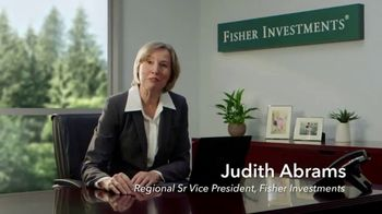 Fisher Investments TV Spot, \'Forward Looking Views\'