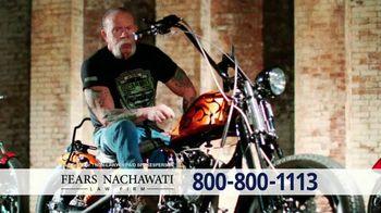 Fears Nachawati TV Spot, 'No BS' Featuring Paul Teutul Sr. - 5 commercial airings