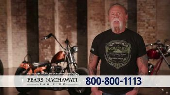 Fears Nachawati TV Spot, 'No BS' Featuring Paul Teutul Sr. - Thumbnail 1