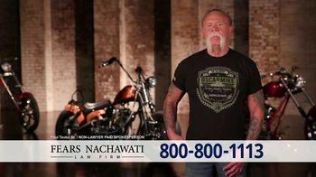 Fears Nachawati TV Spot, 'No BS' Featuring Paul Teutul Sr. - Thumbnail 5