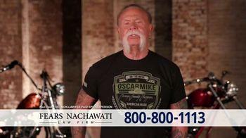 Fears Nachawati TV Spot, 'No BS' Featuring Paul Teutul Sr. - Thumbnail 6