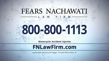 Fears Nachawati TV Spot, 'No BS' Featuring Paul Teutul Sr. - Thumbnail 7
