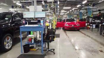 Carvana TV Spot, 'Indianapolis Inspection Center: Now Hiring' - Thumbnail 1