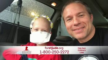 St. Jude Children's Research Hospital TV Spot, 'Cole: Miracle Child' - Thumbnail 9