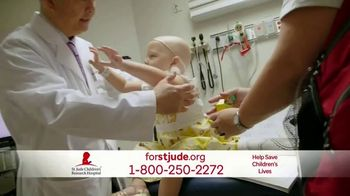 St. Jude Children's Research Hospital TV Spot, 'Cole: Miracle Child' - Thumbnail 6