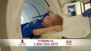 St. Jude Children's Research Hospital TV Spot, 'Cole: Miracle Child' - Thumbnail 7