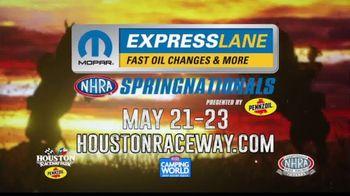 NHRA TV Spot, '2021 Houston: Spring Nationals' - Thumbnail 8