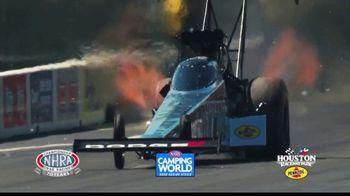 NHRA TV Spot, '2021 Houston: Spring Nationals' - Thumbnail 3