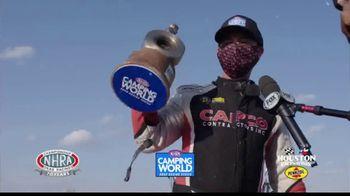 NHRA TV Spot, '2021 Houston: Spring Nationals' - Thumbnail 7