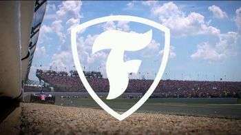 Firestone Tires TV Spot, 'Hardworking Tires for a Hard Earned Victory' - Thumbnail 1