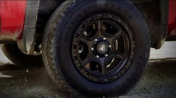 Firestone Tires TV Spot, 'Hardworking Tires for a Hard Earned Victory' - Thumbnail 7