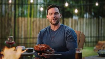 Outback Steakhouse TV Spot, 'Out Back'