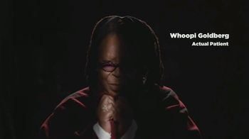 Nurtec TV Spot, 'Do My Thing' Featuring Whoopi Goldberg - Thumbnail 1