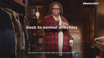 Nurtec TV Spot, 'Do My Thing' Featuring Whoopi Goldberg - Thumbnail 4