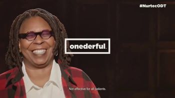 Nurtec TV Spot, 'Do My Thing' Featuring Whoopi Goldberg - Thumbnail 5