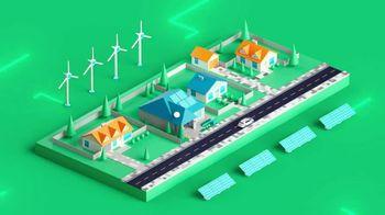 Green Mountain Energy TV Spot ,'We Like Your Energy' - Thumbnail 7