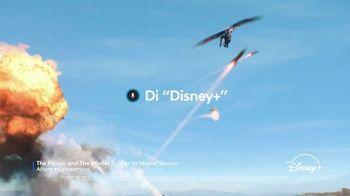 XFINITY TV Spot, 'Disney+ ha llegado' [Spanish] - Thumbnail 6