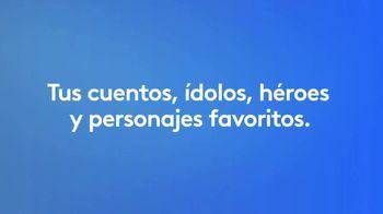 XFINITY TV Spot, 'Disney+ ha llegado' [Spanish] - Thumbnail 5