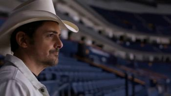 Vanderbilt Health TV Spot, 'What We Want' Featuring Brad Paisley - 1 commercial airings
