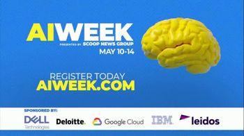 Scoop News Group TV Spot, 'AI Week: Register' - Thumbnail 6