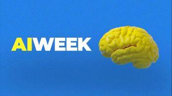 Scoop News Group TV Spot, 'AI Week: Register' - Thumbnail 1