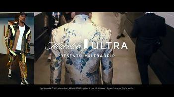 Michelob ULTRA TV Spot, 'NBA 2021: Grand Entrances' Song by The Cramps - Thumbnail 1