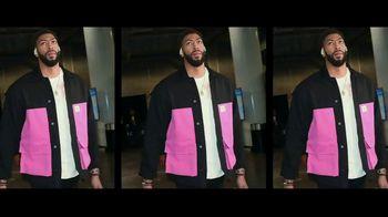 Michelob ULTRA TV Spot, 'NBA 2021: Grand Entrances' Song by The Cramps - Thumbnail 2