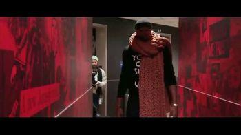 Michelob ULTRA TV Spot, 'NBA 2021: Grand Entrances' Song by The Cramps - Thumbnail 5
