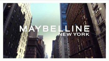 Maybelline New York Tattoo Studio Gel Pencil TV Spot, 'Intensidad audaz' [Spanish] - Thumbnail 1